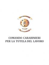COMANDO CARABINIERI PER LA TUTELA DEL LAVORO