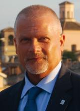 Alfredo Simonetti, Direttore del CEFMECTP
